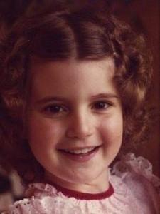 Bio photo AKS child